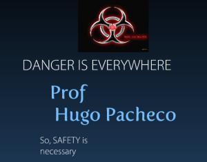 PREZI DANGER 4°